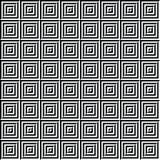 Fond géométrique abstrait de modèle de losange Vecteur sans joint Image stock