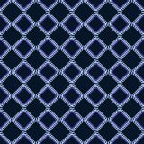 Fond géométrique abstrait sans joint Image libre de droits