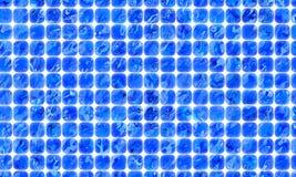 Fond géométrique abstrait sans joint Photos libres de droits