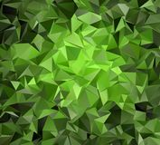 Fond géométrique abstrait Texture Photos libres de droits