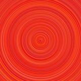 Fond géométrique de cercle concentrique - conception abstraite de vecteur illustration stock