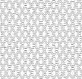 Fond géométrique de modèle de losange de diamant abstrait Vecteur sans joint Photographie stock