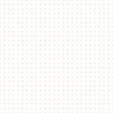 Fond géométrique pointillé sans couture de modèle Images libres de droits