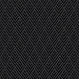 Fond géométrique sans couture élégant de modèle illustration stock