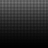 Fond géométrique tramé d'Absract Illustration de vecteur Photos libres de droits