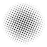 Fond géométrique tramé d'Absract Illustration de vecteur Photo libre de droits