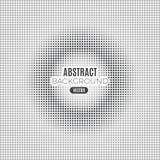 Fond géométrique tramé d'Absract Illustration de vecteur Photographie stock