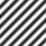 Fond géométrique tramé d'Absract Illustration de vecteur Photographie stock libre de droits