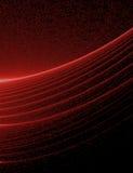 Fond galactique illustration de vecteur