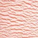 Fond gelé de crème glacée de fruit images libres de droits