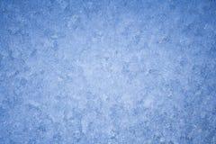 Fond givré d'hiver Photographie stock libre de droits