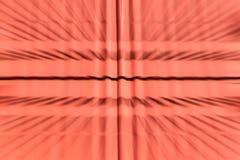 Fond graphique de tache floue orange de mod?le photo stock