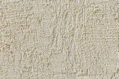 Fond grenu beige de lumière de résumé avec la texture des coars image stock