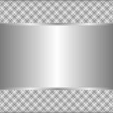 Fond gris Image libre de droits
