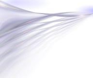 Fond gris abstrait Image stock
