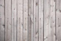 Fond gris approximatif rural grunge en bois Photographie stock libre de droits