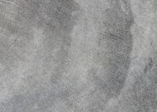 Fond gris concret de texture Photo libre de droits
