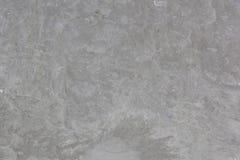 Fond gris de béton ou de ciment Photographie stock libre de droits