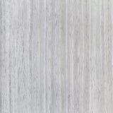 Fond gris de chêne du grain en bois Image libre de droits