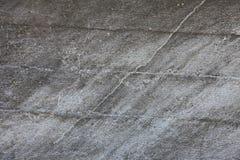 Fond gris de granit Images libres de droits