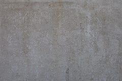 Fond gris de texture de mur en béton Image libre de droits