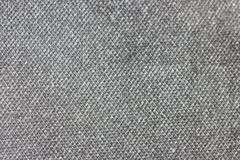 Fond gris de tissu photo libre de droits