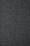 Fond gris de tissu Images stock