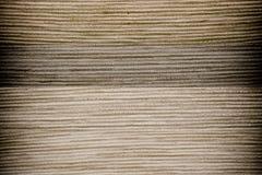 Fond gris de tissu texturisé pour le site Web ou les périphériques mobiles Photographie stock libre de droits
