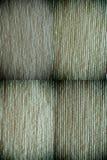 Fond gris de tissu texturisé pour le site Web ou les périphériques mobiles Image libre de droits