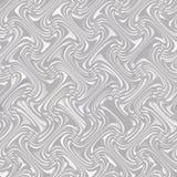 Fond gris et argenté abstrait de modèle Photo libre de droits