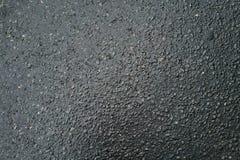 Fond gris humide d'asphalte pour le contexte Image libre de droits