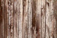 Fond gris plat de planches en bois verticales texturisées obsolètes photo stock