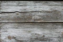 Fond gris superficiel par les agents de conseils en bois Photos stock