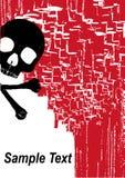 Fond grunge Image stock