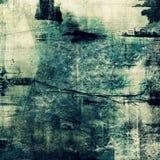 Fond grunge abstrait de texture Illustration Stock