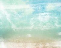 Fond grunge abstrait vif de texture illustration stock