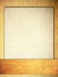 Fond grunge avec le ruban et le papier image stock