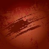 Fond grunge brun détaillé de vecteur de texture Photos libres de droits