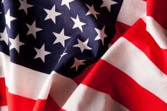 Fond grunge d'indicateur américain Photographie stock libre de droits
