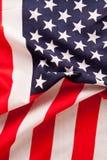 Fond grunge d'indicateur américain Photos libres de droits