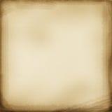 Fond grunge de papier de texture de cru d'art Photographie stock libre de droits