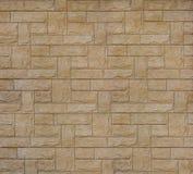 Fond grunge de texture de mur de briques avec les coins vignetted photos stock
