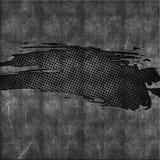 Fond grunge en métal illustration stock