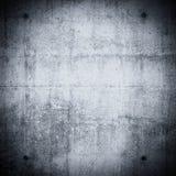 Fond grunge en pierre noir et blanc Photos libres de droits