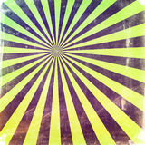 Fond grunge en spirale d'infini Images libres de droits