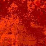 Fond grunge foncé de vecteur Image libre de droits