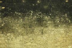 Fond grunge gris avec des éraflures et des fissures Fond texturisé concret de mur, l'espace grunge foncé gris de copie photographie stock