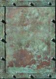 Fond grunge riveté illustration de vecteur