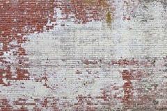 Fond grunge texturisé de mur de briques Photographie stock libre de droits