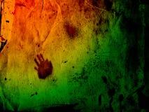 Fond grunge v2 Images libres de droits